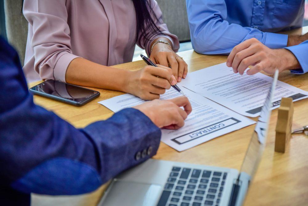 O que pode e que não pode ser negociado em um contrato de franquia?